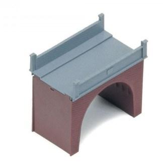Hornby Brick Bridge Kit