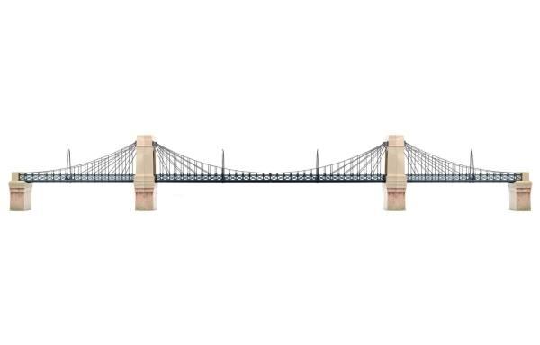 Hornby Grand Suspension Bridge Kit