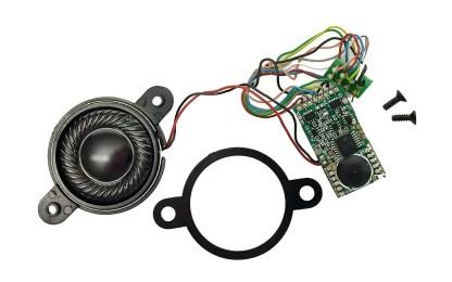 Hornby TTS Sound Decoder