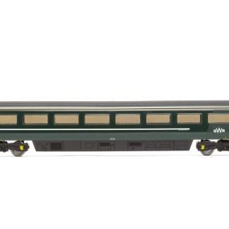 Hornby GWR, Mk3 Trailer Standard (TS) Passenger Coach, 42250 - Era 11