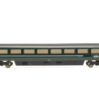 Hornby GWR, Mk3 Trailer Standard (TS) Passenger Coach, 42581 - Era 11