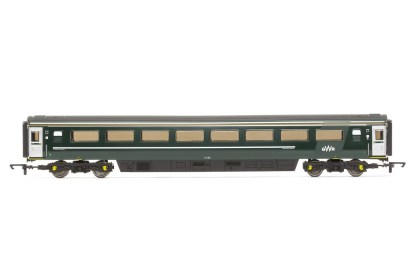 Hornby GWR, Mk3 Trailer First Disabled (TFD), 41158 - Era 11