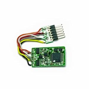 Hornby 6-pin DCC digital decoder