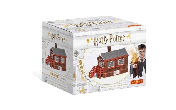Hornby Harry Potter Hogsmeade Station Signal Box