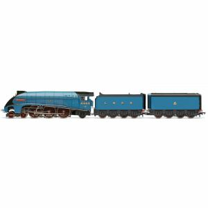 Hornby R3771 1:1 Collection LNER A4 Class 4-6-2 4464 Bittern Limited Edition