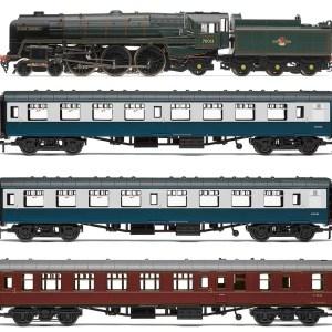 Train Packs