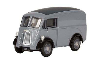 Hornby Morris J Van, Centenary Year Limited Edition