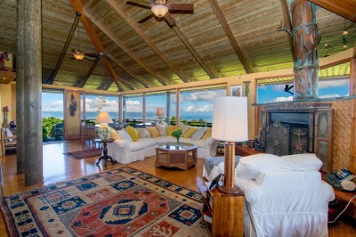 Island Living in Upcountry Kula | 114 Kahala Place