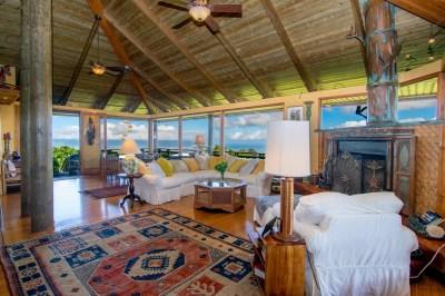 Island Living in Upcountry Kula | 114 Kahala Place