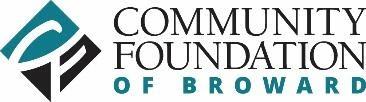 1-Fundación comunitaria de Broward