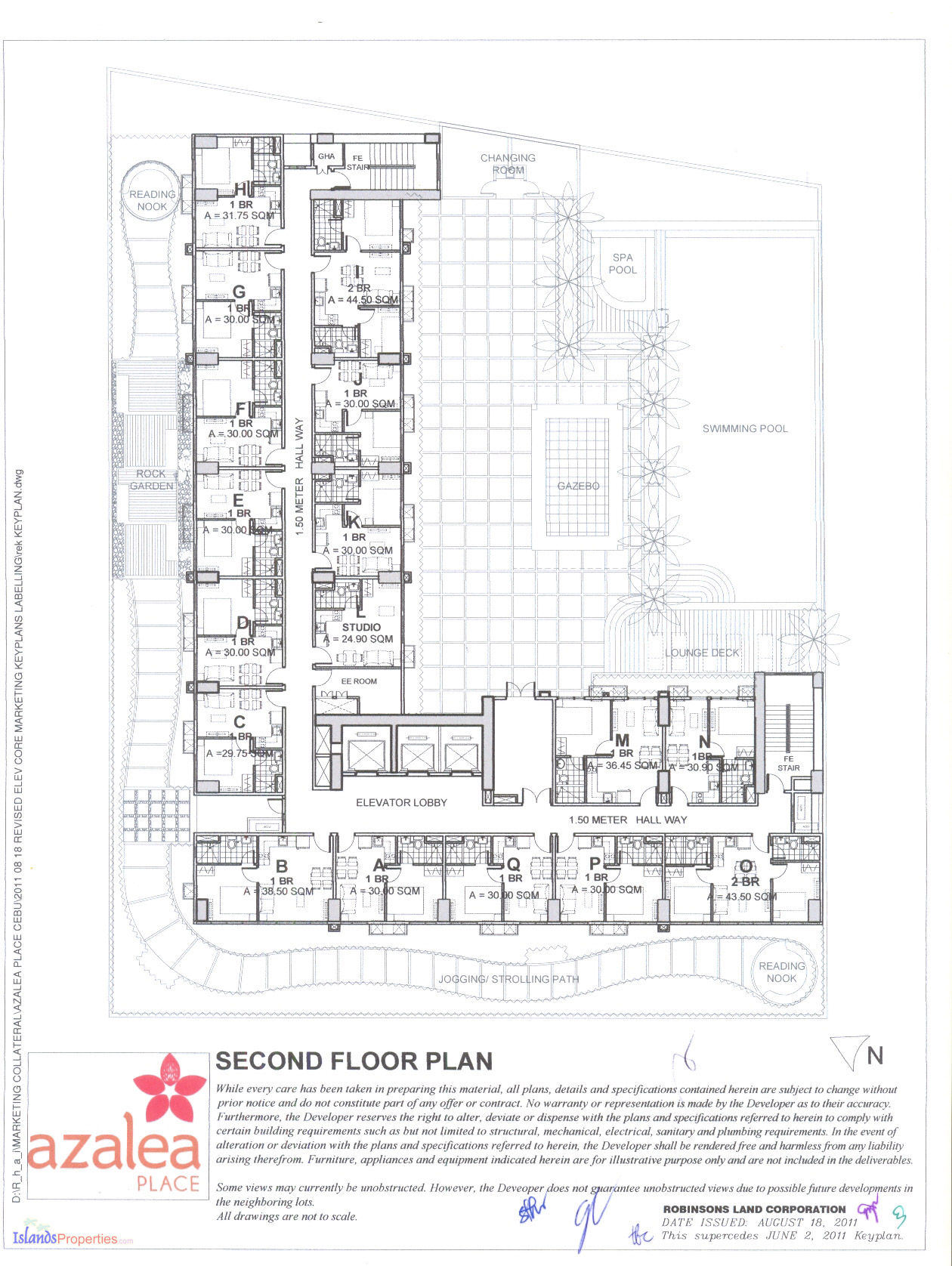 View Second Floor Plan
