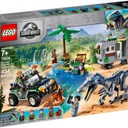 baryonyx lego set