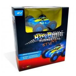 hyper runner blue