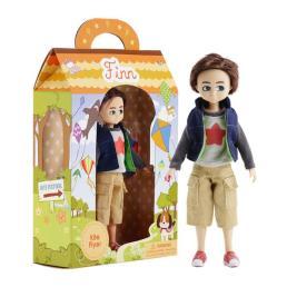 lottie finn boy doll