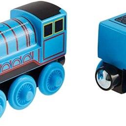 Wooden Gordon Train