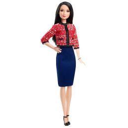 barbie political candidate