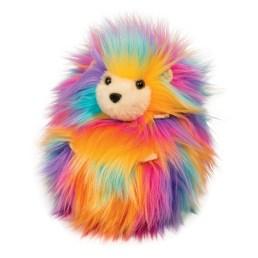 leon hedgehog rainbow