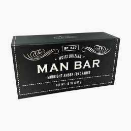 man bar midnight amber