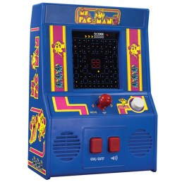 ms pacman game