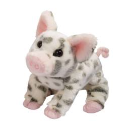 pauline the spotted pig