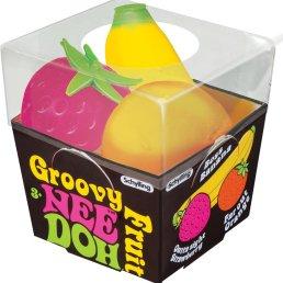 groovy fruit nee doh