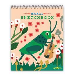 small sketchbooks