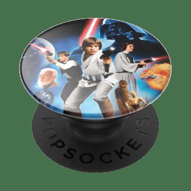 star wars popsocket