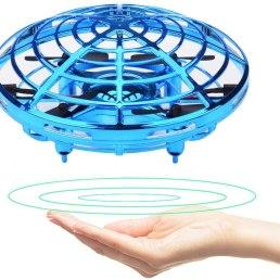ufo interactive aircraft