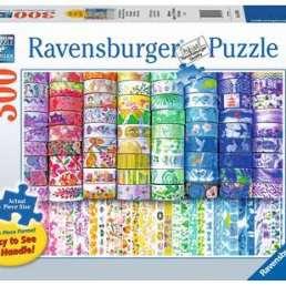 washi wishes puzzle