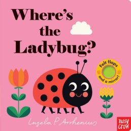 where's the ladybug book
