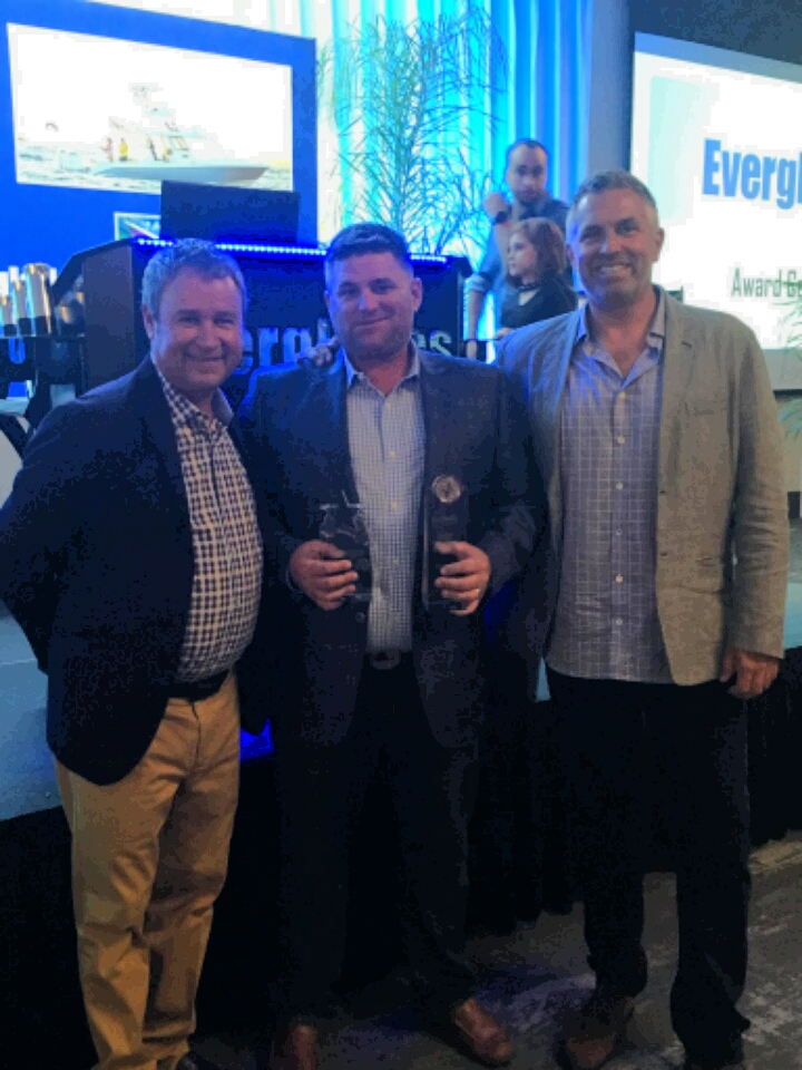 A Great Night for Island Yacht Sales