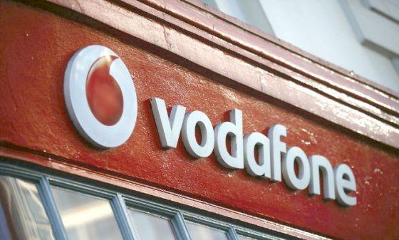 Vodafone elimina el roaming en EEUU y Europa