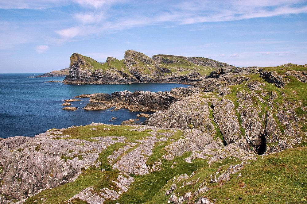 Isle of Islay - fall in love with the whisky, wildlife and