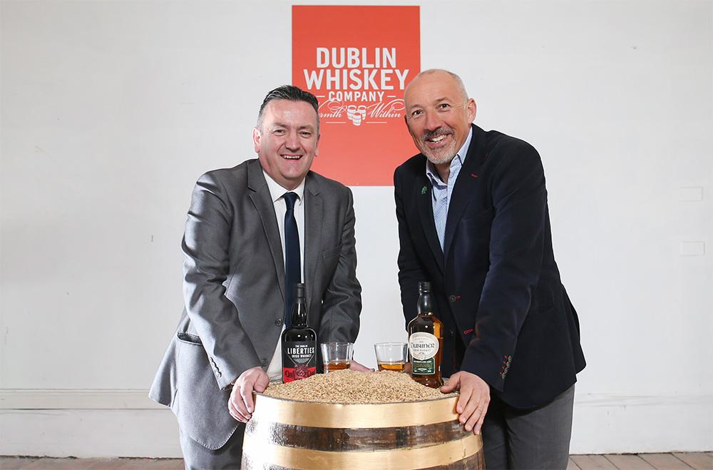 Dublin Whiskey Company