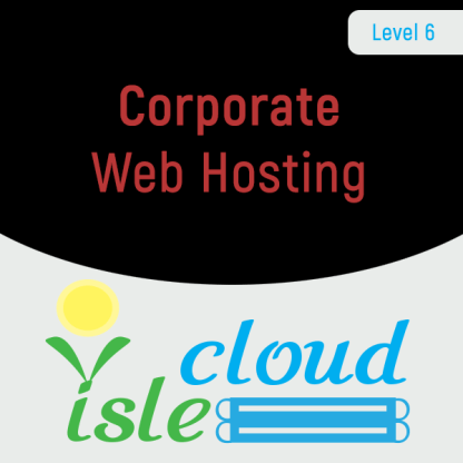 L6 - Corporate Web Hosting