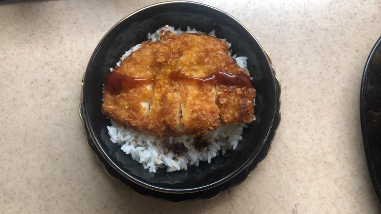 How to Make Chicken Katsu