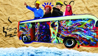 Diversity and Prejudice: My Complicated Love Affair with the Maltese Bus