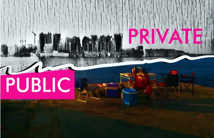 [LISTEN] Malta's Public Space in 3D: Defining, Designing and Defending It | with Antoine Zammit