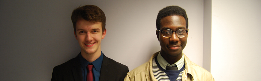 Year 13 Students Accepted to Oxbridge