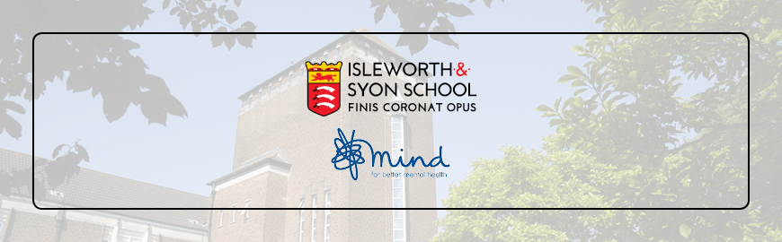 Isleworth & Syon Launches Wellbeing Portal