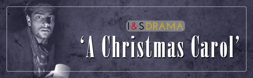 'A Christmas Carol' – Tickets on Sale