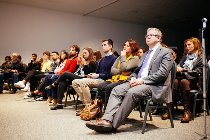 Conferencias magistrales en Mola