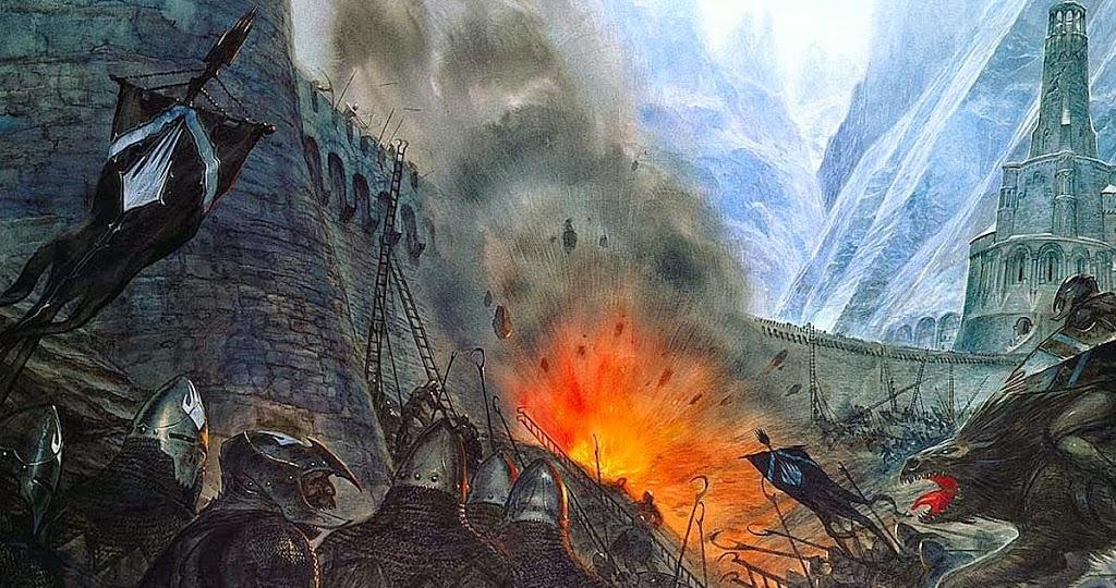 Orcos, elfos, y otras historias de Hispaniendor