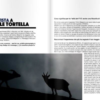 ARTIM Magazine 2015