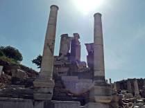 izmirDSCF9618 - İzmir Kültür Gezisinden... ( Efes - Şirince )