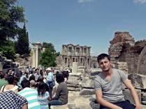 izmirDSCF9677 1 - İzmir Kültür Gezisinden... ( Efes - Şirince )