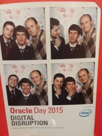 OracleDay2015 2 - Oracle Day 2015 : Dijital Dönüşüm