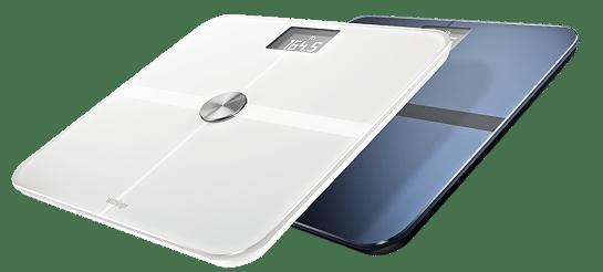 Smart Body Analyzer Apple Health