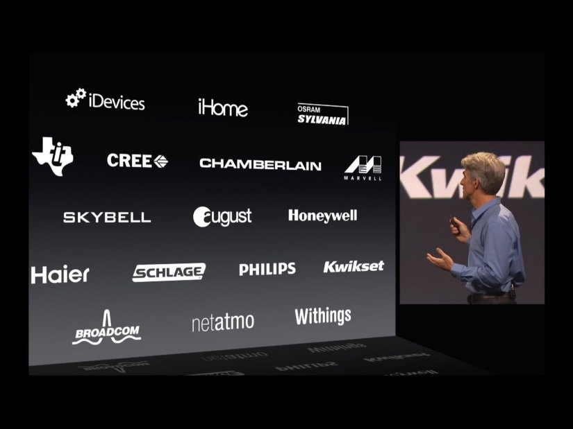 HomeKit Manufacturers