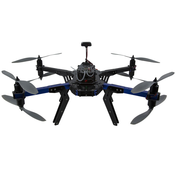 3d robotics x8 review price